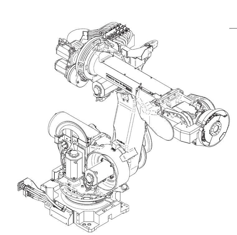 a kuka robot 6