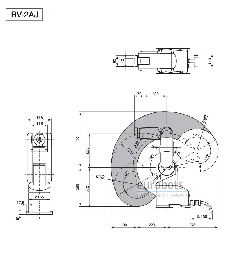ask name of diagram with dimensions of parts