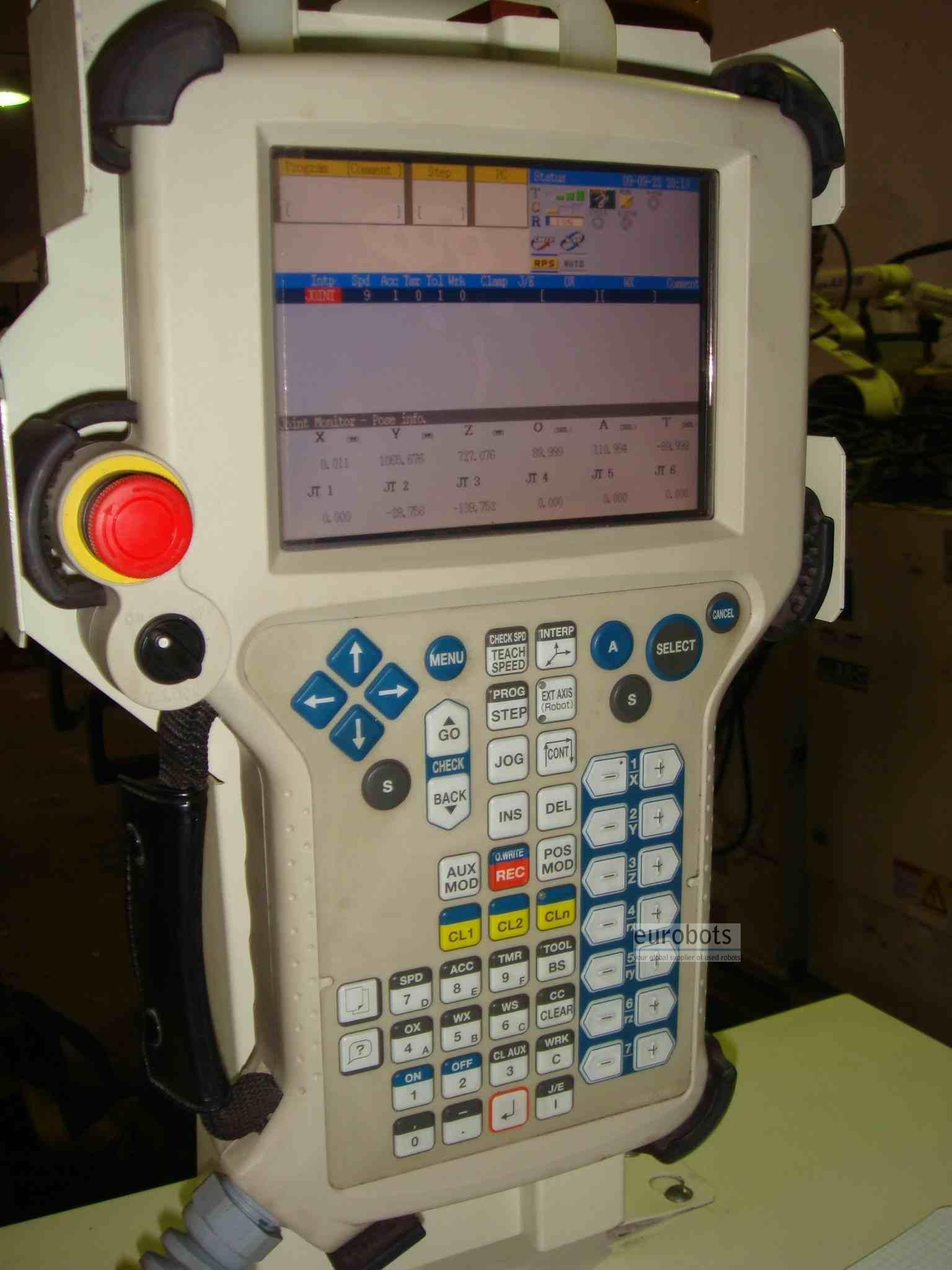 Kawasaki Robot Controller E Series