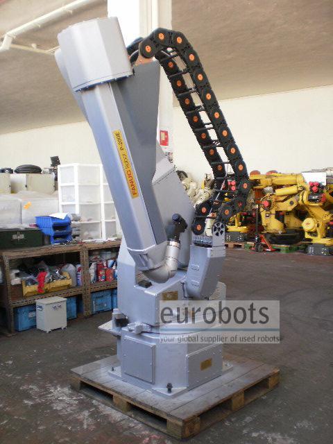 Fanuc P-200E boya | Eurobots
