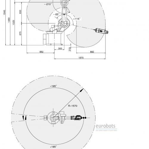 fronius tps4000 ve  u00e7ift istasyonlu kuka kr15    2 ark