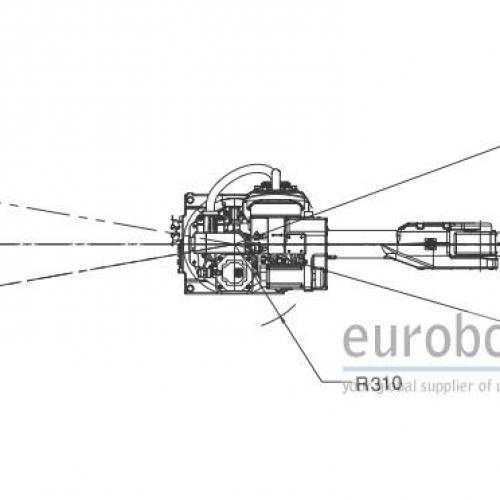 fanuc robot m16ib