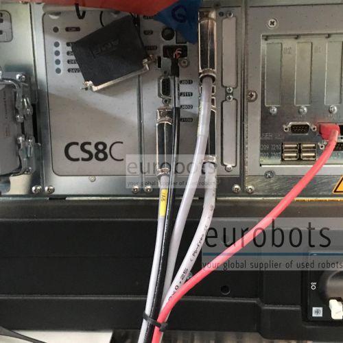 Robot staubli tx 400 manual