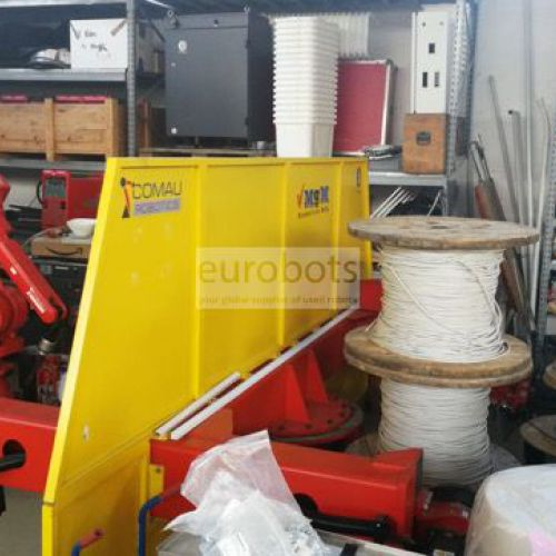 Comau series from Other Robots - used robots, used industrial robots