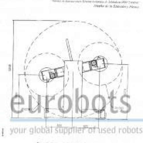 robot abb irb 1400 m94a