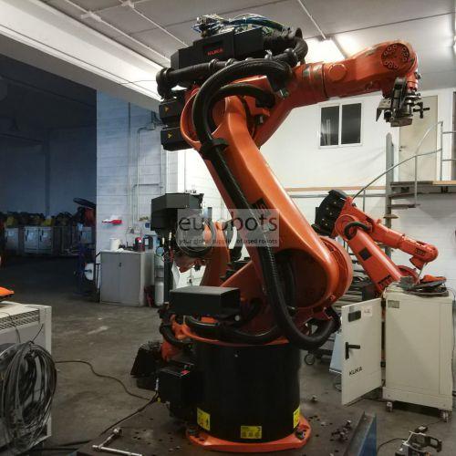 Used Kuka Robots, Automation Robotics, Pick and Place Robots