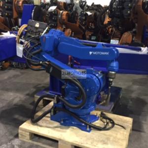 Arc welding robots MIG/MAG | Eurobots